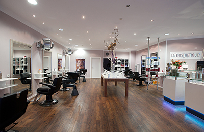 K&S HAIRTEAM Bildergalerie